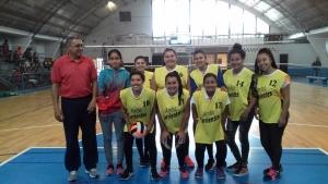 Estudiantina 2018: Última jornada deportiva