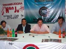 Se lanzó la Expo Feria Rural de Curuzú