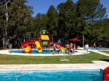 Todo un éxito: El Parque Acuático extiende sus días y horarios