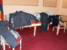Nuevos uniformes para personal municipal