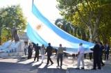 Día de la Bandera: Programa de actos
