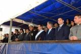 Curuzú Cuatiá celebró el 209° aniversario de la Revolución de Mayo