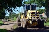 Sin pausa el Municipio avanza con obras