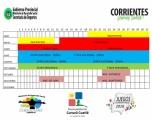 Curuzú se alista para los Juegos Correntinos 2018
