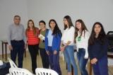 Empoderando a los jóvenes: Primer Parlamento Juvenil