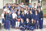 4to. Año Salesiano visitó el Palacio Municipal