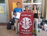 El Municipio colaboró en acción solidaria para el Pediátrico Juan Pablo II