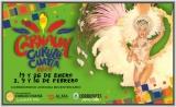 Se vienen los carnavales curuzucuateños 2019