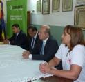 El Municipio presente en la celebración de los 100 años del Hospital Fernando Irastorza