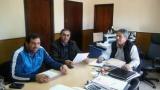 Invitación del Colegio Gral. Belgrano