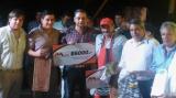 Más de 5 mil personas engalanaron la Fiesta del Cordero