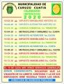Vencimientos del mes de julio del Calendario Impositivo 2020