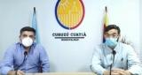 Confirman primer caso de Coronavirus en Curuzú