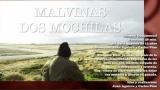 A 36 años de la Guerra de Malvinas, presentarán en la Feria del Libro