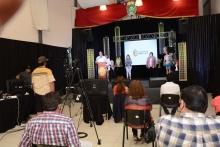 """Con gran entusiasmo se inauguró el certamen virtual """"Grito de Carnaval"""""""