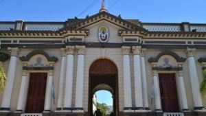 Comunicado Oficial de la Municipalidad de Curuzú Cuatiá