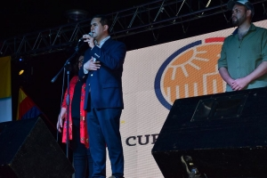Arrancó la Expo Curuzú 2019
