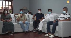 Médicos se declaran en estado de alerta ante el incremento de casos de covid-19 en Curuzú