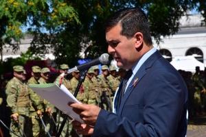 Con una gran convocatoria Curuzú celebró sus 209 años de vida