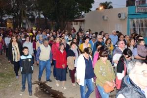 El Municipio acompañó la festividad de San Cayetano