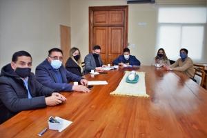 Hacia la apertura de un Centro de Día en Curuzú