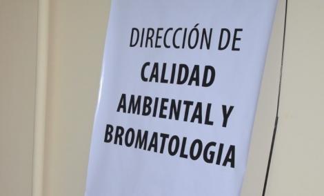Comunicados de la Dirección de Calidad Ambiental y Bromatología