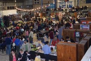 Con un balance positivo cerró la Feria del Libro en Curuzú Cuatiá