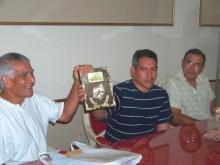Deportistas entrerrianos se reunieron con el Intendente