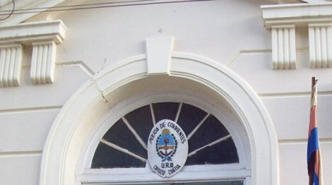 Gacetilla policial del 20 y el 21 de septiembre