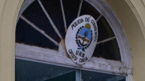 Gacetilla Policial del 12 de Septiembre de 2019