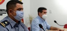 Ratifican la obligatoriedad del hisopado negativo para ingresar a Curuzú