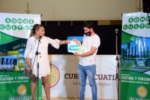 """Con gran éxito arrancó el programa juvenil """"Conectados"""""""