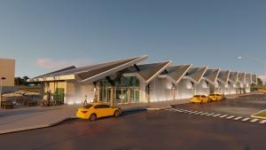 Nueva terminal de ómnibus de Curuzú: Este jueves apertura de sobres
