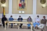 En conferencia de prensa el Intendente anunció las nuevas medidas en vigencia hasta el 31 de mayo